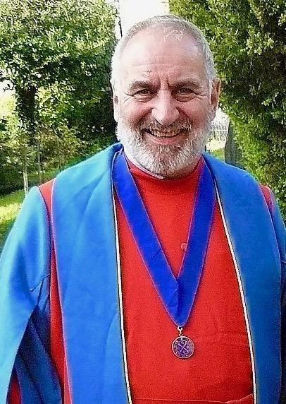 John Kirby-Shearer